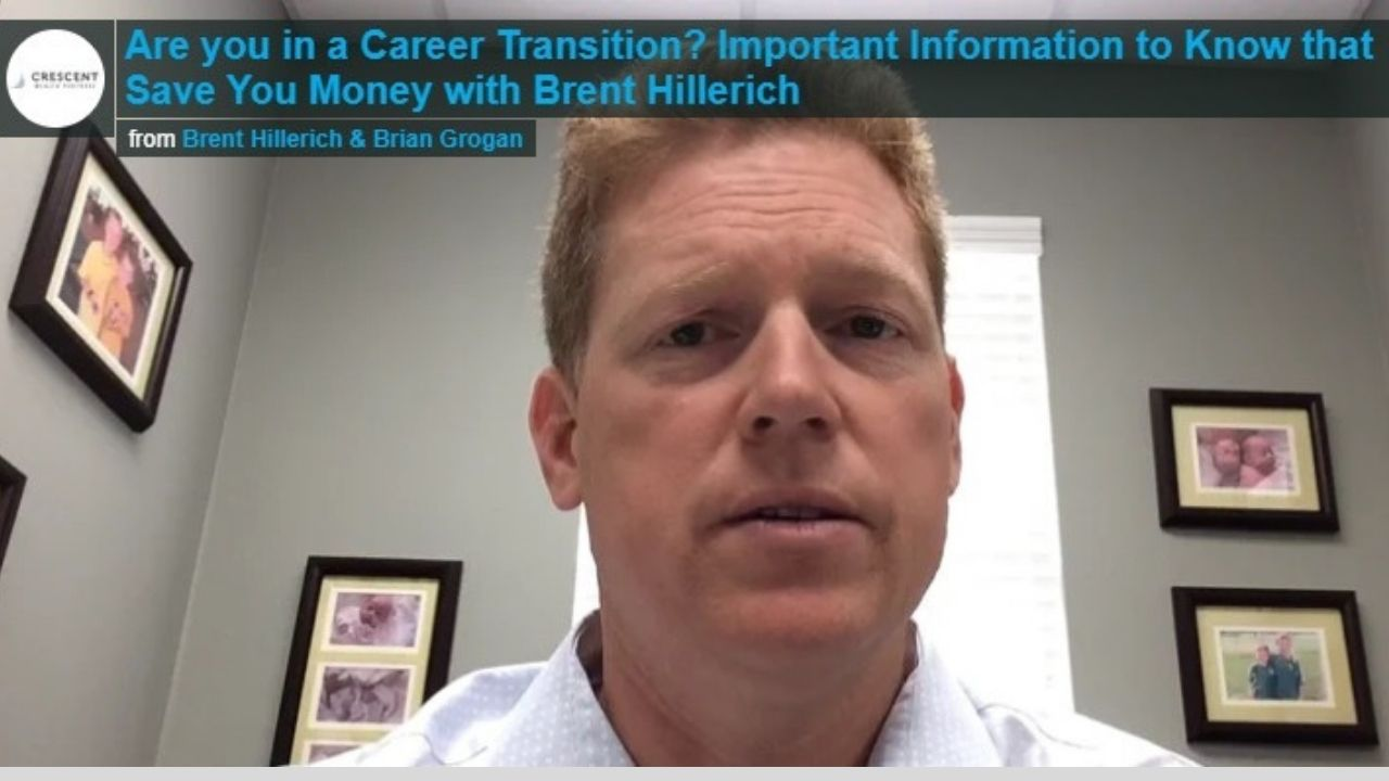 A Career Change on the Horizon? Consider These Tips for a Successful Career Transition.