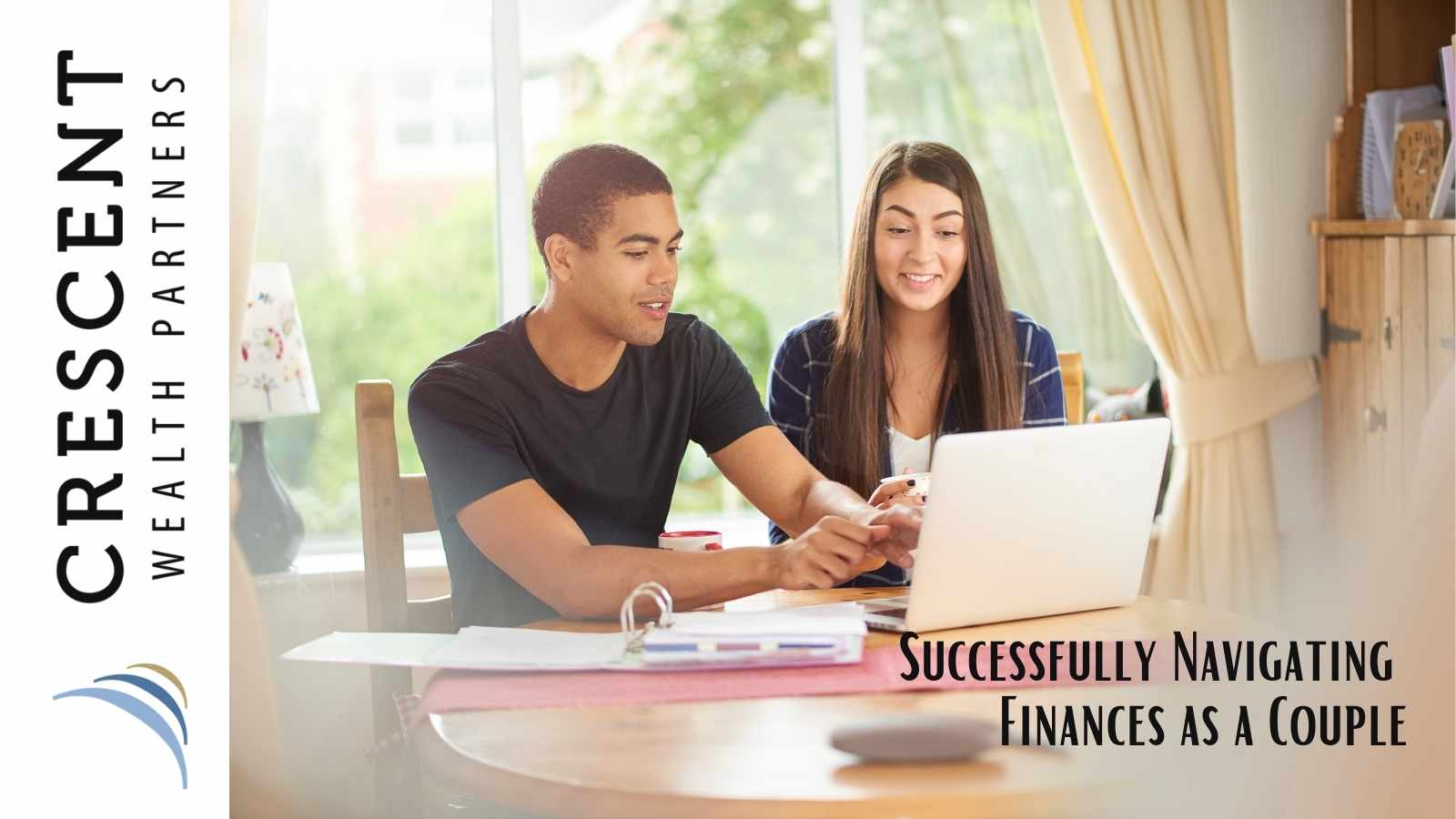 Successfully Navigating Finances as a Couple