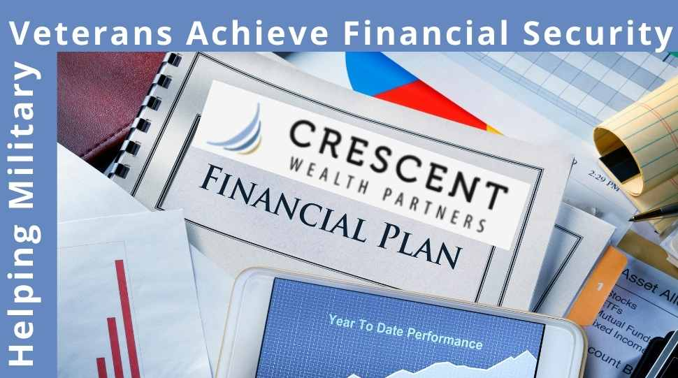 Helping Military Veterans Achieve Financial Security